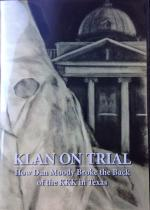 Klan on Trial DVD