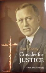 Dan Moody Crusader for Justice
