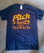 Pitch a Tent at Rendezvous